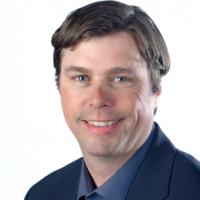 BUHLMANN-Collin Shaw_VP Business Development