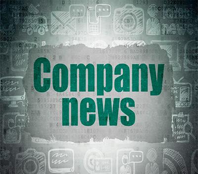 BUHLMANN-Company-News