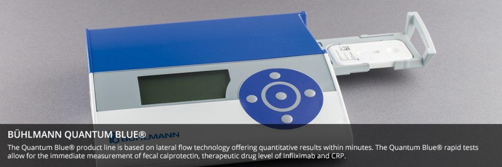 Buhlmann Calprotectin Fecal Test Calprotectin Kit